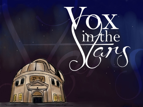 VoxStars-web